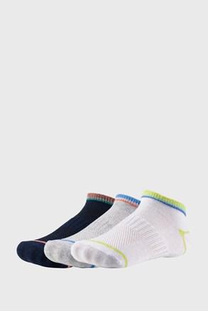 3 PACK sportskih čarapa za dječake Fantasia