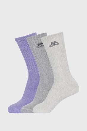3 PACK ženskih čarapa Stopford