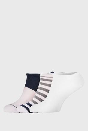 3 PACK niskih čarapa Mack
