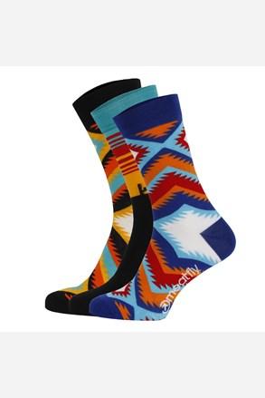 Šarene čarape Arizona