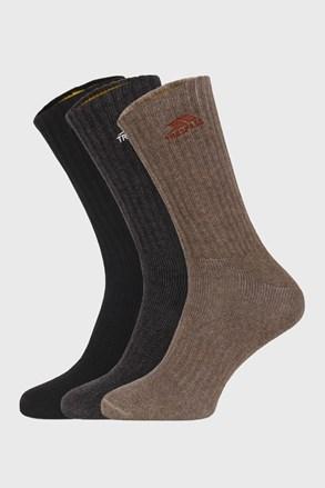 3 PACK čarapa Torren