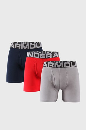 3 PACK bokserica Under Armour Cotton