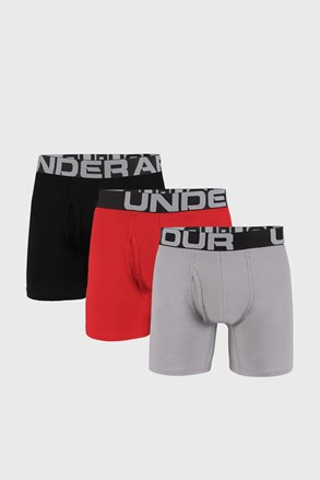 3 PACK bokserica Under Armour Cotton III