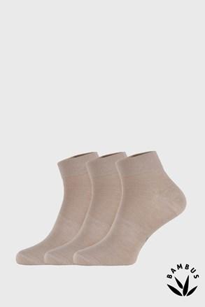 3 PACK čarapa od bambusa Raban