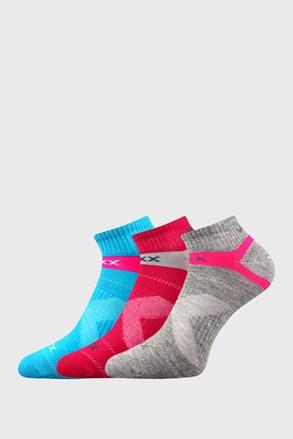 3 PACK čarapa Rex