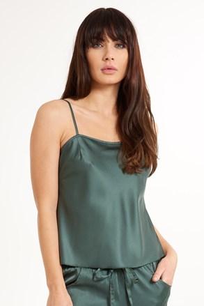 Ženska satenska bluza za spavanje Secret Delight