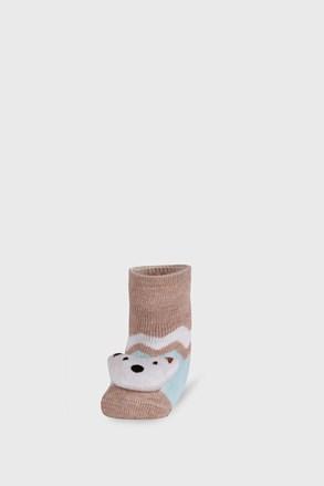 Dječje čarape Little Bear