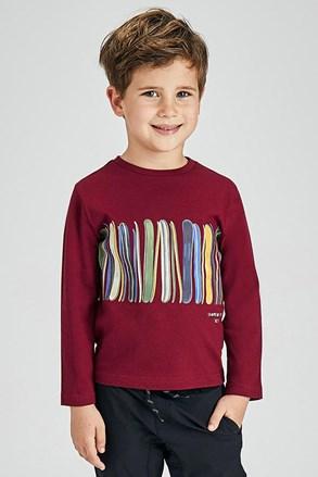 Majica dugih rukava za dječake Mayoral Coloring