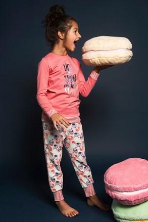 Pidžama za djevojčice Sweet life