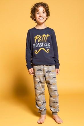 Pidžama za dječake Petit Monsieur