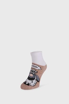 Dječje čarape Sheep