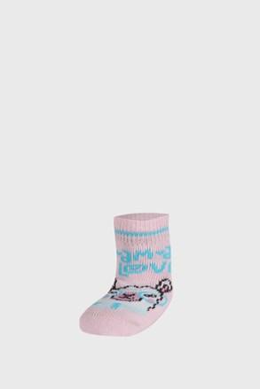 Čarape za djevojčice Lama love
