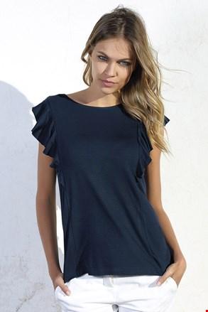 Ženska pamučna majica Carlina