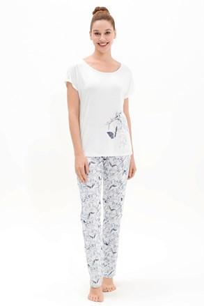 Ženska pidžama Butterfly Effect