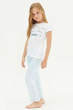 Pidžama za djevojčice Dreams