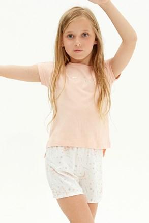 Pidžama za djevojčice Moon