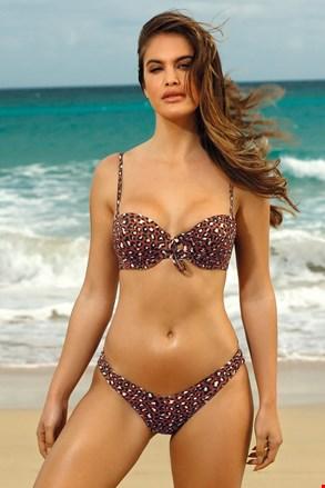 Ženski dvodijelni kupaći kostim Donna