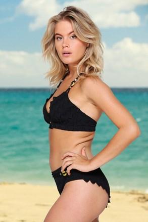 Ženski dvodijelni kupaći kostim Rachel