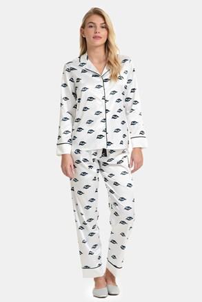 Pidžama od satena Ojos