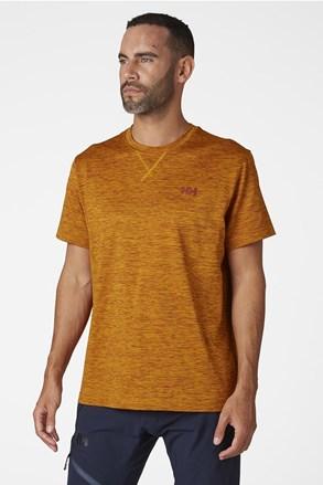 Narančasta majica Helly Hansen