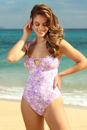 Ženski jednodijelni kupaći kostim Orchid