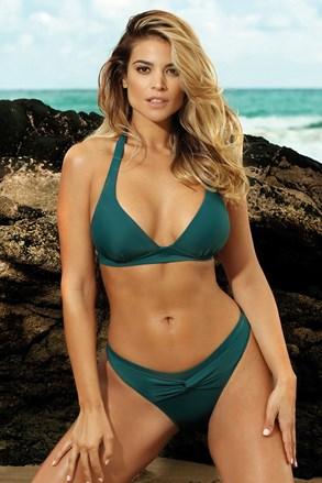 Ženski dvodijelni kupaći kostim Diana Green I