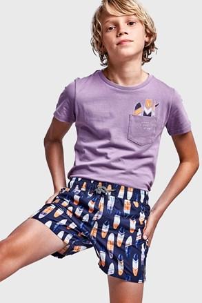 Kupaće hlače za dječake Mayoral Surfing