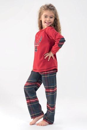 Unisex pidžama Blackspade Winter