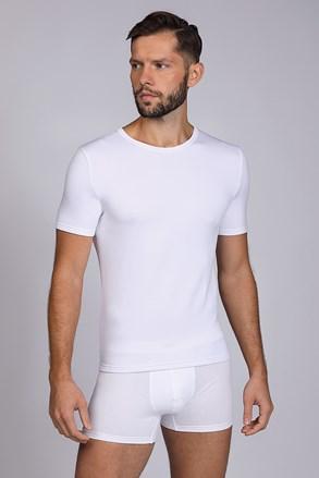 Bijela termo majica Short basic