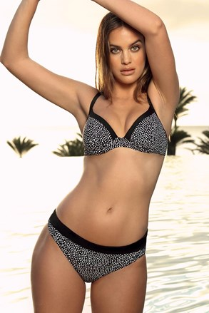 Ženski dvodijelni kupaći kostim Tropical Dots