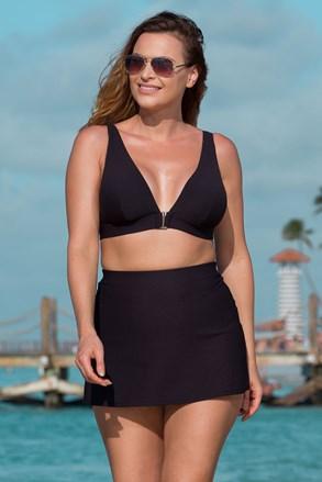 Ženski dvodijelni kupaći kostim Jenny black
