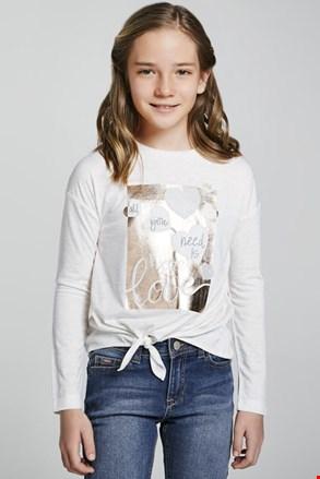 Majica za djevojčice Mayoral More love