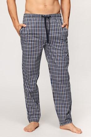 Karirane hlače za spavanje Tom Tailor Hose