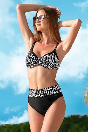Ženski dvodijelni kupaći kostim Avantgarde