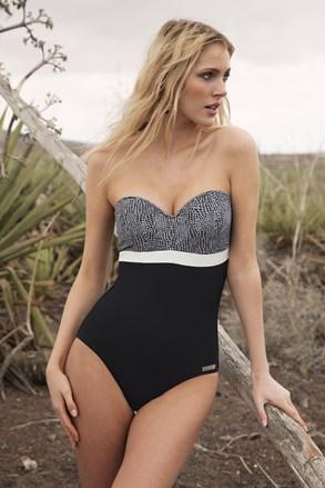Ženski jednodijelni kupaći kostim Nikol