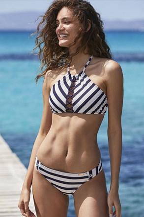 Ženski dvodijelni kupaći kostim Corcega II