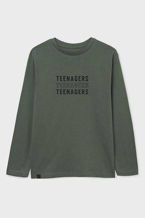 Majica dugih rukava za dječake Mayoral Teenagers