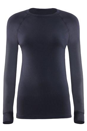Unisex funkcionalna majica BLACKSPADE Thermal Active s dugačkim rukavima