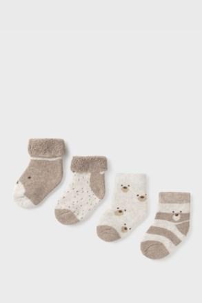 Poklon pakiranje čarape za bebe Mayoral Born