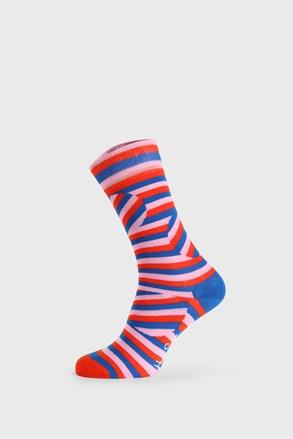 Ženske čarape Happy Socks Jumbo Dot Stripe