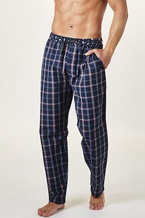 Karirane hlače od pidžame