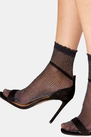 Ženske čarape Sparkle Rib