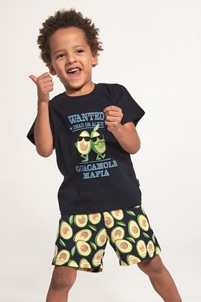 Pidžama za dječake Avocado 2