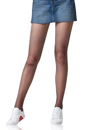 Ženske mrežaste čarape s gaćicama Bellinda PANTYHOSE