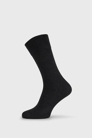 Sive čarape Bellinda od bambusa za društvene događaje
