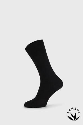 Crne čarape od bambusa Bellinda Winter