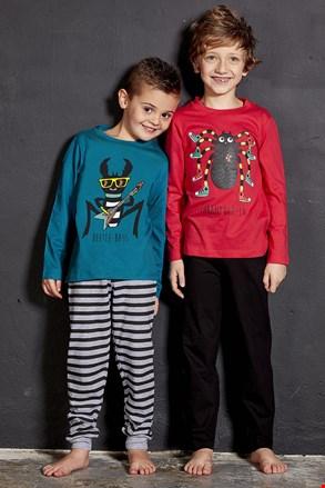 Pidžama za dječake Bug