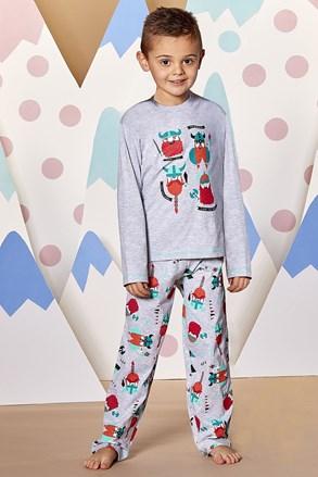 Pidžama za dječake Viking