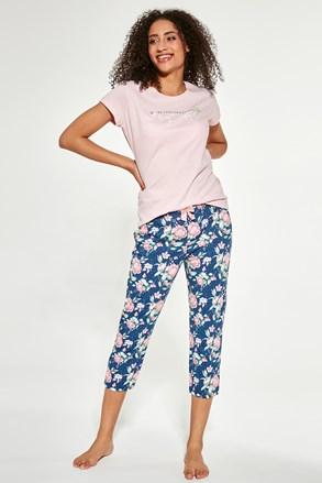 Ženski trodijelni komplet pidžame Beautiful