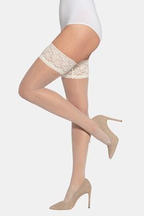 Samostojeće čarape BellaDonna 02 Wedding
